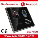 Изготовление посещаемости времени Sdk карточки фингерпринта RFID F381 Realand лицевое