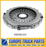 3400700349 parti del camion del kit della frizione per il benz di Mercedes