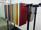 Comitato composito di alluminio di trattamento di legno