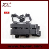 Воинская кобура ноги падения Blackhawk кобуры пушки для левой руки P226