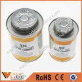 914 CPVC Solvent Ciment / Pression CPVC Pipe Cement / CPVC Glue