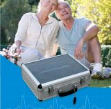 Radiação do dispositivo da terapia da onda de milímetro no diabetes