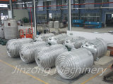 Reator do aço inoxidável da indústria com o certificado do Ce aprovado para a venda