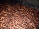 Schroot 99.99% van de Draad van het Koper van Millberry van het Schroot van de Draad van het koper