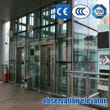 観光の上昇の観光のエレベーター
