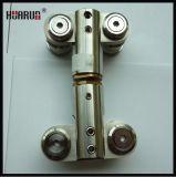 Новый стеклянный штуцер заплаты двери с изготовлением оборудования (HR1300C-33)