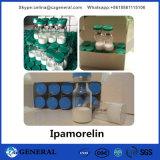 Injecteerbare Peptide Ipamorelin van 99% voor het Verlies van het Gewicht