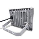 Ultra IP65 SMD 50 vatios de luz al aire libre del LED