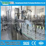 Concevoir/machine de remplissage pure automatique personnalisée de l'eau