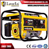 3kVA 2.5kwホンダのタイプガソリンHomeuseの携帯用発電機(LF3700-B)