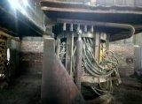 中間周波数の炉の鋼鉄シェルの5トン使用される