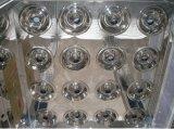 La polvere rimuove la doccia d'acciaio ricoperta polvere dell'aria/stanza pulita