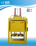 Vêtements verticaux électriques de Ves80-11070/Lb emballant la machine