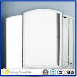 Decoração para casa 2mm, 3mm, 4mm, 5mm Silver Mirror Without Frame