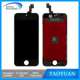 Großhandels für iPhone 5s LCD Bildschirm-Bildschirmanzeige, für iPhone 5s LCD mit Analog-Digital wandler