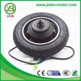 Czjb-92-10 motor engranado rueda sin cepillo eléctrica de la vespa de la C.C. de 10 pulgadas