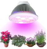Хорошие продавая E27 СИД крытые растут светлыми для сада или парника 12W 24W 36W