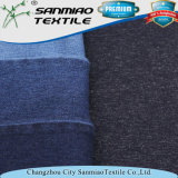 Tela respirable del dril de algodón de Sanmiao de la comodidad de la tela cruzada pesada del Spandex