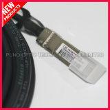 сборка кабеля 100G QSFP28 медная