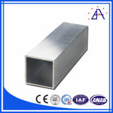 Het het aangepaste Aluminium van de Buis Rectangular&Highquality/Aluminium van de Buis