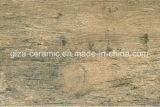 2017 tuiles en bois en céramique de vente chaude pour l'étage (GRM69017)