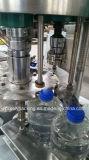 Volledig Automatische het Afdekken van de Fles van het Flessenglas van het Huisdier Machine