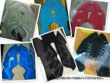 Cubierta superior de alta frecuencia de zapatos de Kpu de la alta calidad que hace/soldadora