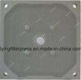 De vliegende Plaat X1000 van de Membraanfilter van pp