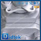 Didtek бросая 2 шариковый клапан PC A352 Lcb криогенный плавая