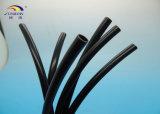 Aislante de tubo estable flexible del PVC