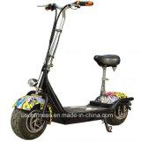 درّاجة ناريّة مصغّرة كهربائيّة ([ن-8])