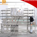 Osmosi d'inversione del depuratore di acqua industriale