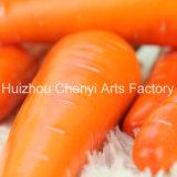販売のための卸し売り安い人工的な野菜擬似にんじん