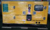 Супер молчком генератор Generador тепловозный Genset 56dba 60dba 65dba 68dba 70dba@7m 50Hz/60Hz 1500rpm/1800rpm супер молчком