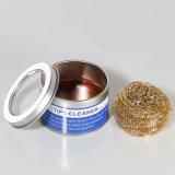El cautín de la alta calidad de Yihua 08c inclina la bola de la limpieza, resina Contaning