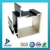 6063 T5 het Profiel van het Aluminium van de Uitdrijving van het Aluminium van het Frame van de Vensters van Deuren met Geanodiseerd
