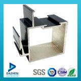 6063 Marco T5 Puertas Ventanas de aluminio de extrusión de aluminio anodizado con Perfil