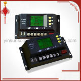 regolatore solare della carica dell'affissione a cristalli liquidi di 24V o di 12V 30A PWM