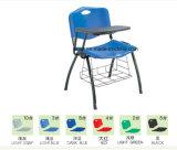 オプション(LL-0003)のためのタブレットが付いている軽量スタック椅子
