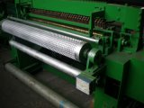 中国の工場価格のフルオートマチックの溶接された金網機械
