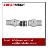Pneumatischer Zylinder-Standardinstallationssatz Festo vorbildliche DSN Installationssatz ISO-6432 ein anderes NamensXsn