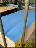 Chipbard/papel laminado de la melamina de la tarjeta de partícula para los muebles