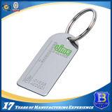 昇進のためのOEM亜鉛合金Keychain