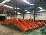longue extension de 18m-25m pour l'excavatrice Ex100/Ex200/Ex220/Ex350/Ex400 de Hitachi