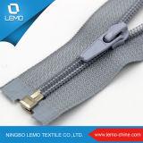 3 # Plastic Coil Nylom Zipper for Garment