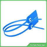 Mechanische Sicherheits-Dichtung, Plastiksicherheits-Marke (JY280D)