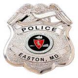 Distintivo della polizia personalizzato commercio all'ingrosso di alta qualità
