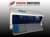 Pequeño CNC del tratamiento por lotes que trabaja a máquina para el plástico/las piezas inoxidables del acero/de aluminio