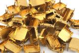 Auf Greifer-Einstellungs-Kristallleerem Greifer-Einstellungs-Metallsteinrahmen (TP-Greifer) nähen