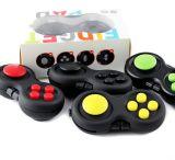 Fidget Pad - Nouveau jouet de bureau Fidget Cube 2017 pour soulagement du stress pour adultes et enfants